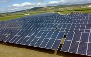 Ecocern desarrolla y construye parque solar en Andalucía