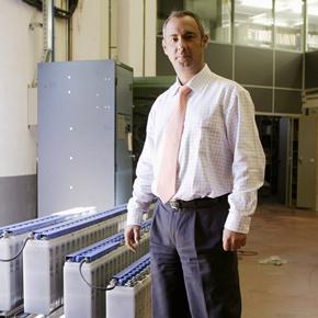 Grupo Saft y Abb desarrollan nuevo sistema de baterías para redes eléctricas
