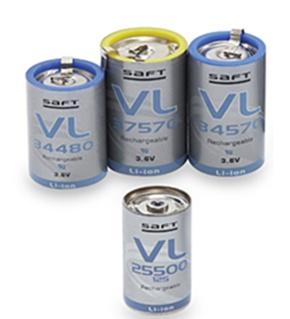 Controls Saft informa de la construcción de una fábrica de baterías de litio-ión