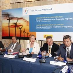 Foro Jávea comunica que los países del mediterráneo exigen mayor impulso en energías renovables