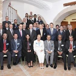 Foro Jávea informa de los avances en energías renovables obtenidos en el II Encuentro Euro-mediterráneo