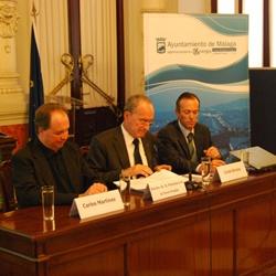 Isr presentó conclusiones del proyecto @O2 y los nuevos trabajos derivados