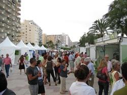 I Feria de Energías Renovables, Eficiencia Energética y Medio Ambiente en Cullera
