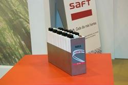 Saft Baterías inaugura el primer centro técnico de baterías industriales de España