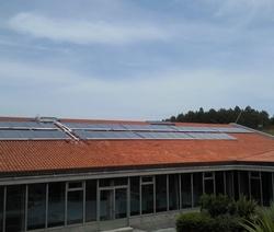 Inelsa contribuye al cultivo de alevines con energía solar
