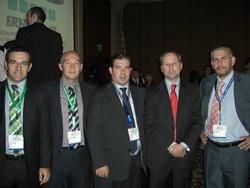 El gobierno chileno invita a AVAESEN a licitar instalaciones