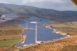 Siemens gana un contrato para mantenimiento y explotación de plantas fotovoltaicas