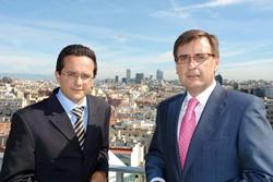 Sensus presenta sus planes en España en el sector energético