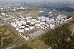 Mercuria Energy adquiere la terminal petrolífera del Puerto de Antwerp