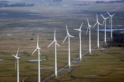 El grupo Elecnor consigue cinco nuevos parques eólicos en Brasil