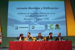 HC Ingeniería participa en unas Jornadas sobre calderas de biomasa en Asturias