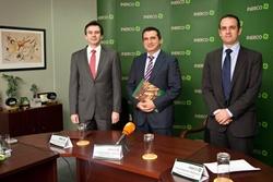 Inerco apuesta por su internacionalización y el desarrollo de tecnologías limpias