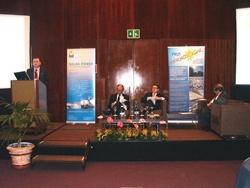 Sevilla acoge el Foro de Energía Solar Termoeléctrica
