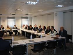 Se constituye el Subcomité técnico de Normalización AENOR para la industria termoeléctrica