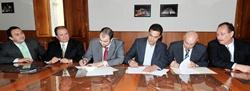 Grupo OPDE firma en México un acuerdo para la construcción de parques solares fotovoltaicos