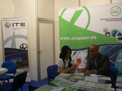 Avaesen acompaña a las firmas fotovoltaicas valencianas en la European Photovoltaic Solar Energy Conference and Exhibition
