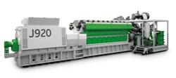 GE Lanza el Motor J920, un Nuevo Motor de Potencia Superior con