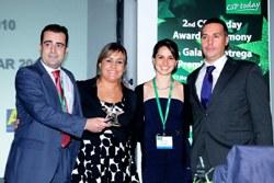 Los premios CSP Today reconocen la labor de las empresas españolas en la 4ª Cumbre Internacional de Concentración Solar Termoeléctrica