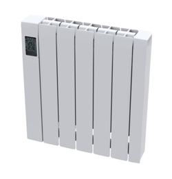 Los emisores t rmicos ofrecen este invierno una - Emisores termicos electricos ...