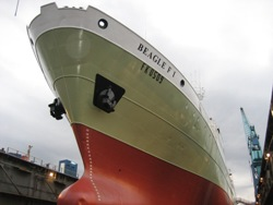 Pescapuerta apuesta por la tecnología de VICUSdt para implantar la eficiencia energética en sus buques