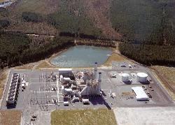 ArcLight se asocia con GE y GIC de Singapur para formar el mayor productor de energía del sureste de EE. UU.