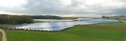 IBC SOLAR conecta un parque solar de 13,8 MWp a la red eléctrica