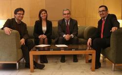 IBC SOLAR y ecooo anuncian un acuerdo estratégico de colaboración y apuestan decididamente por el futuro de la energía solar en España