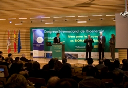 """Call for papers"" en el 6 Congreso Internacional de Bioenergía."