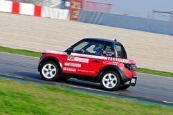 La Federación Catalana de Automovilismo impulsa el primer campeonato de España de conducción eficiente y ahorro energético