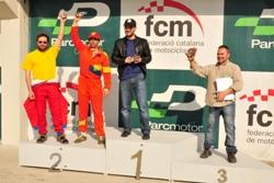 Un BMW 635 D gana el primer premio en la modalidad Eficiencia; mientras que el trofeo en la categoría de Regularidad se lo lleva un Peugeot 308
