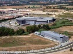 Grupo Sanjose inaugura la primera central de poligeneración del Parc de l'Alba