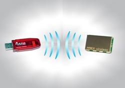 Compacto, económico e inteligente: el módulo M-Bus y el accesorio USB ambos de  transmisión radial de AMBER wireless