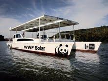 """El barco solar de WWF recorrerá la costa mediterránea como """"embajador"""" de las energías renovables"""