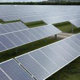 Conergy finaliza la construcción del mayor parque fotovoltaico del Reino Unido