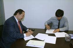 La AHT y FNeNERGIA colaboran para fomentar el ahorro energético en el sector hostelero
