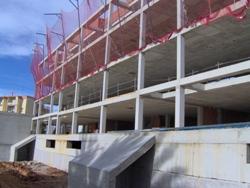 Energesis climatiza el primer bloque de viviendas de Alicante con geotermia
