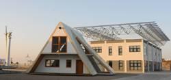 ADES Centro Tecnológico impartirá el Grado Superior de Formación Profesional 'Eficiencia Energética y Energía Solar Térmica'