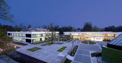 El hotel Dolce La Hulpe Brussels tendrá un parque productor de energía solar con más de mil paneles fotovoltaicos
