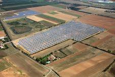 ForVEI adquiere por 55 millones de euros tres plantas solares de Grupo OPDE en Italia