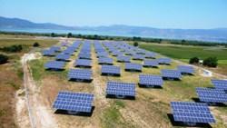 MECASOLAR suministra 11,5 MW para plantas fotovoltaicas en Grecia, Gran Bretaña, Italia, Australia y Francia