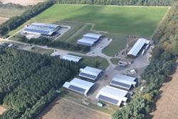 PROINSO suministra material fotovoltaico en Reino Unido para la compañía eléctrica RenEnergy