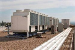 HITACHI vuelve a destacar por la calidad y eficiencia de sus equipos de climatización