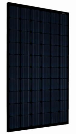 """Conergy PowerPlus """"Black Edition"""": el módulo Premium ahora con un aspecto más elegante"""