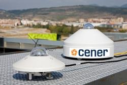 CENER inicia la temporada de calibración de piranómetros