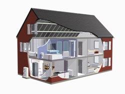 La Bomba de Calor permite ahorrar hasta 1.086 euros anuales en calefacción