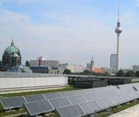 Aire caliente para el Ministerio alemán de Asuntos Exteriores