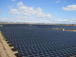 Martifer Solar pone en funcionamiento una planta de energía solar fotovoltaica de 11 mw en Caltagirone, Sicilia, su mayor planta en Italia