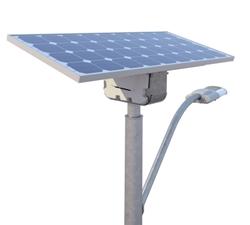 Nueva farola solar EG145