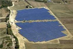 RÍOS Renovables Group vende 8,6 MW de potencia de cuatro parques fotovoltaicos en Italia a un fondo de inversión lombardo por 32 millones de euros