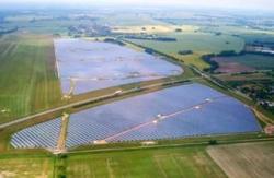 Gehrlicher Solar conecta a red el parque solar de 35 MWp de Perleberg